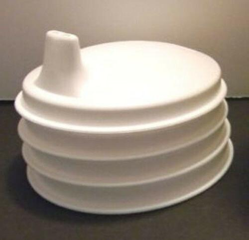 Tupperware Sipper Seals Dome Lids for Tumblers