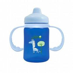 Green Sprouts Sippy Cup - Non Spill Aqua - 1 ct - 1528918