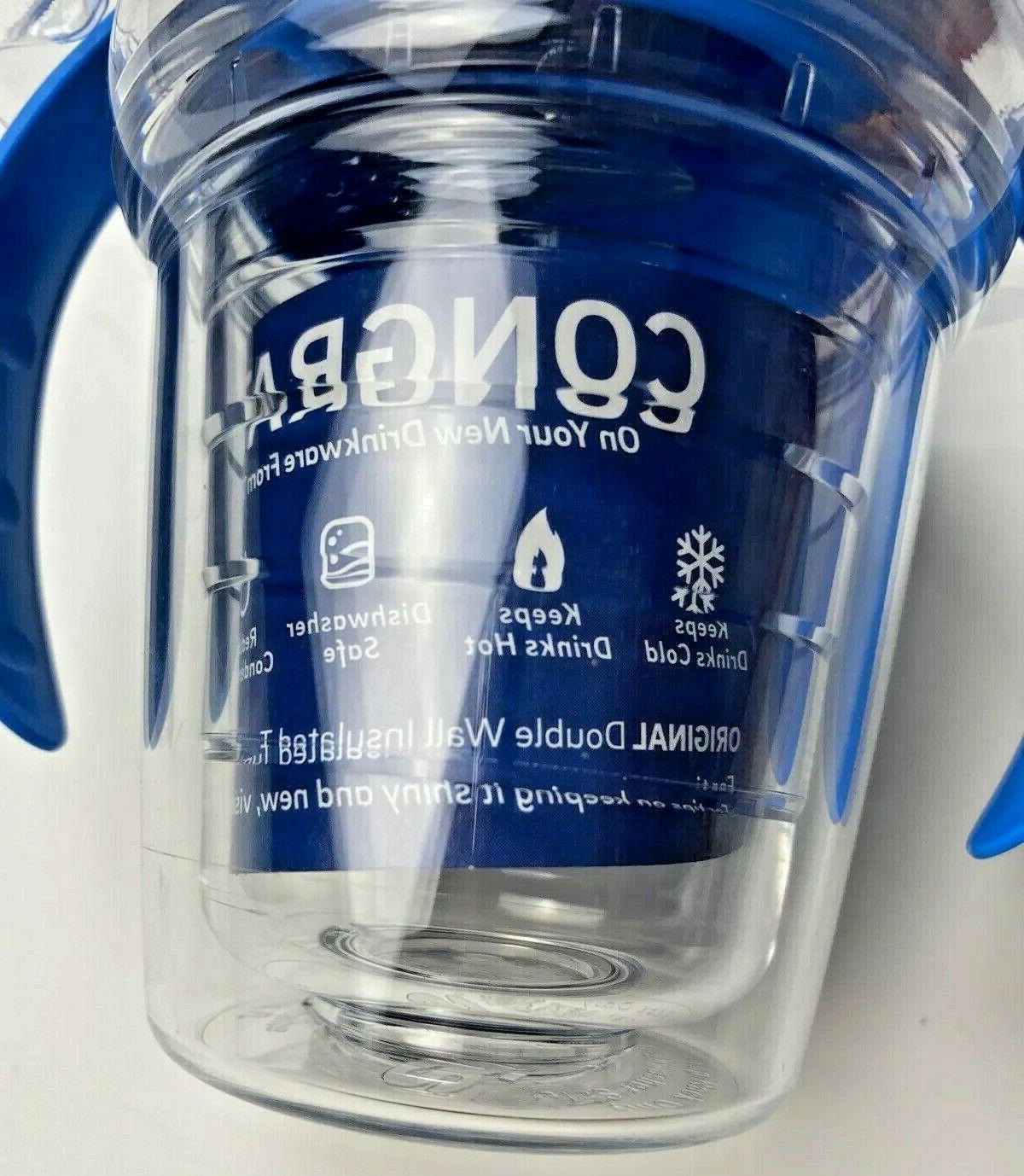 Tervis Lid BPA