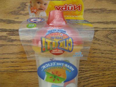 Nuby Easy Sipper No-Spill - 9