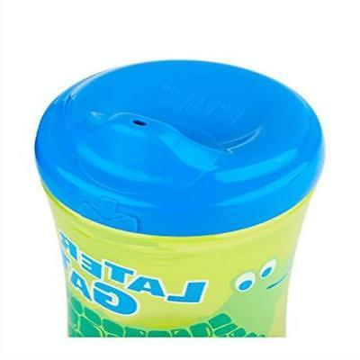 New Sippy 2 color vary Cups