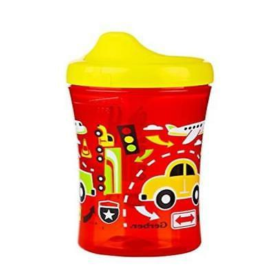 New Sippy 2 Nuk vary Cups Boy