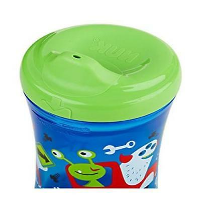 New Sippy 2 vary Advance Cups Boy