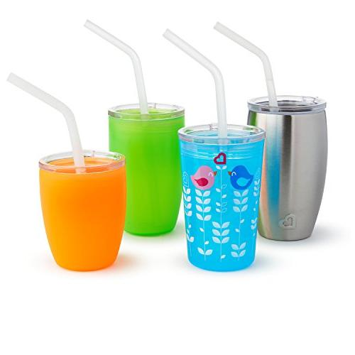 Munchkin Sippy Lids for 360 Cups, Piece