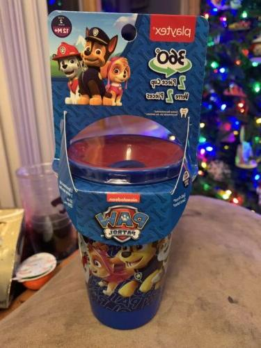 sipsters stage 2 paw patrol boys spoutless
