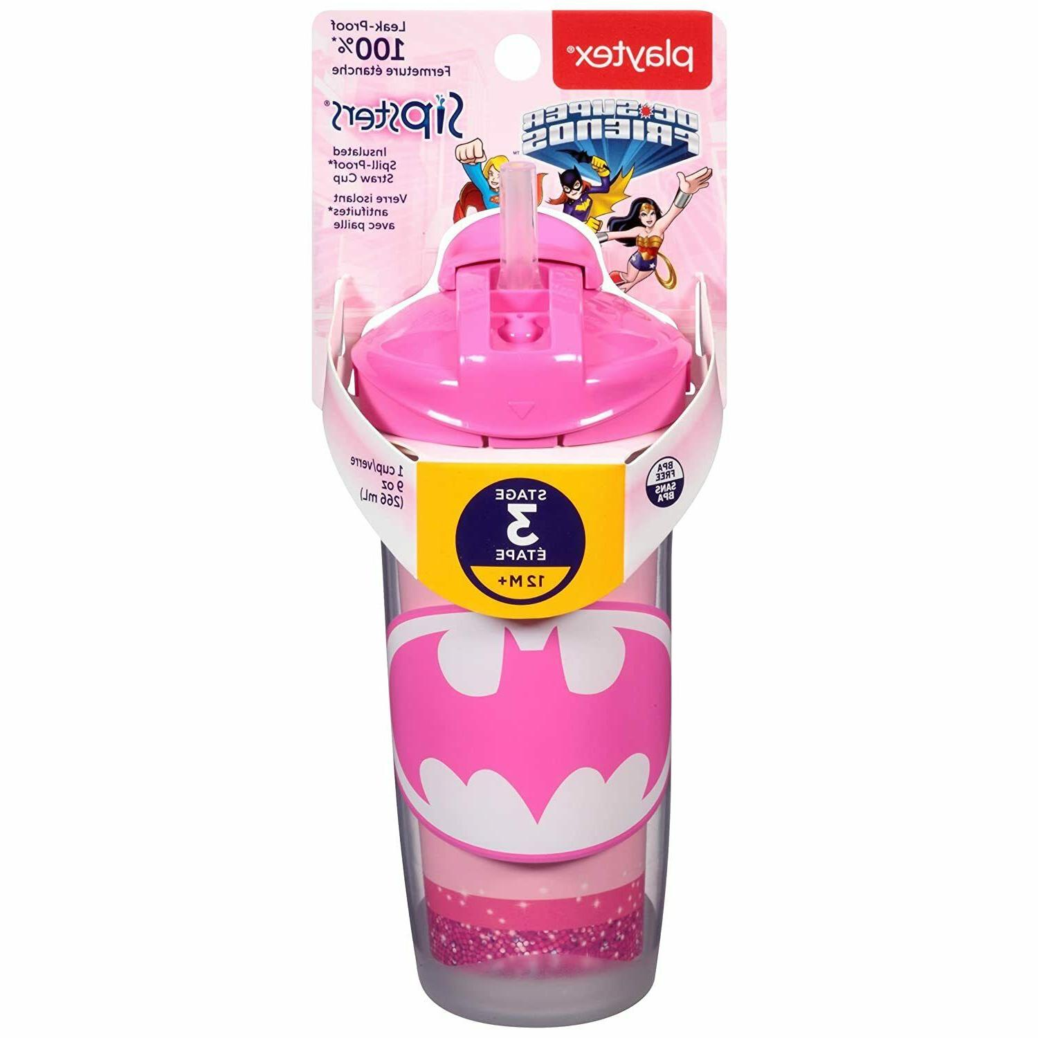 Playtex Stage-3 Super Cup, 9 or Girl
