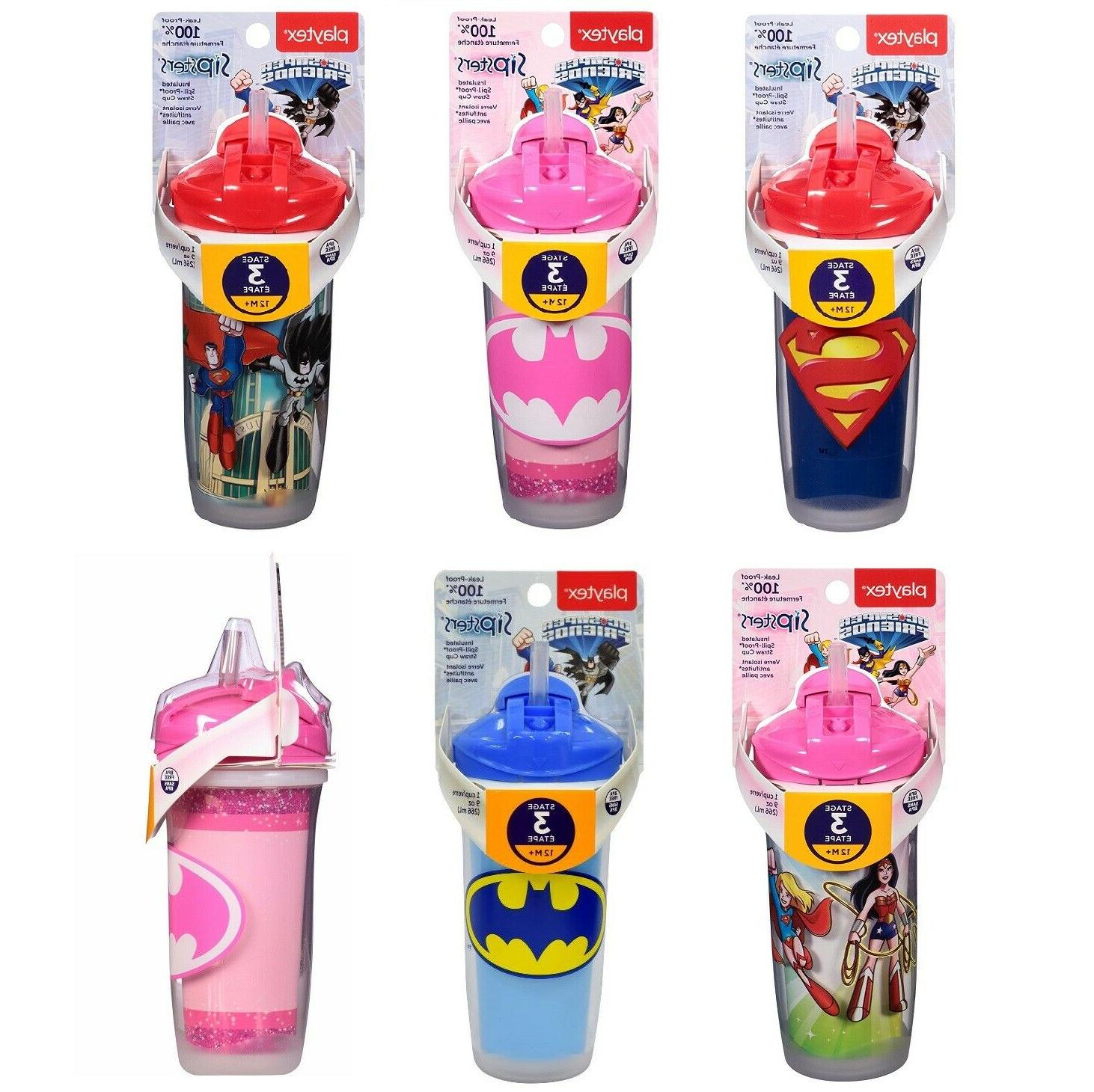 sipsters stage 3 dc super friends insulated