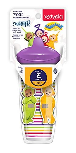 Playtex 3 Teletubbies Insulated Toddler Cup - 1