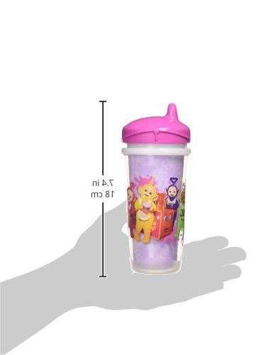 Playtex Sipsters Cup