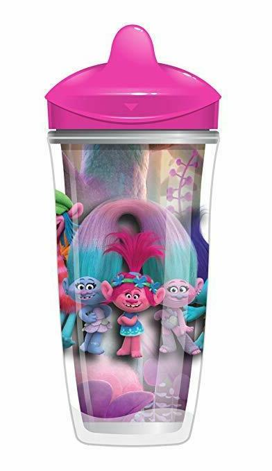 Sipsters Stage 3 Insulated Spout Sippy 9oz