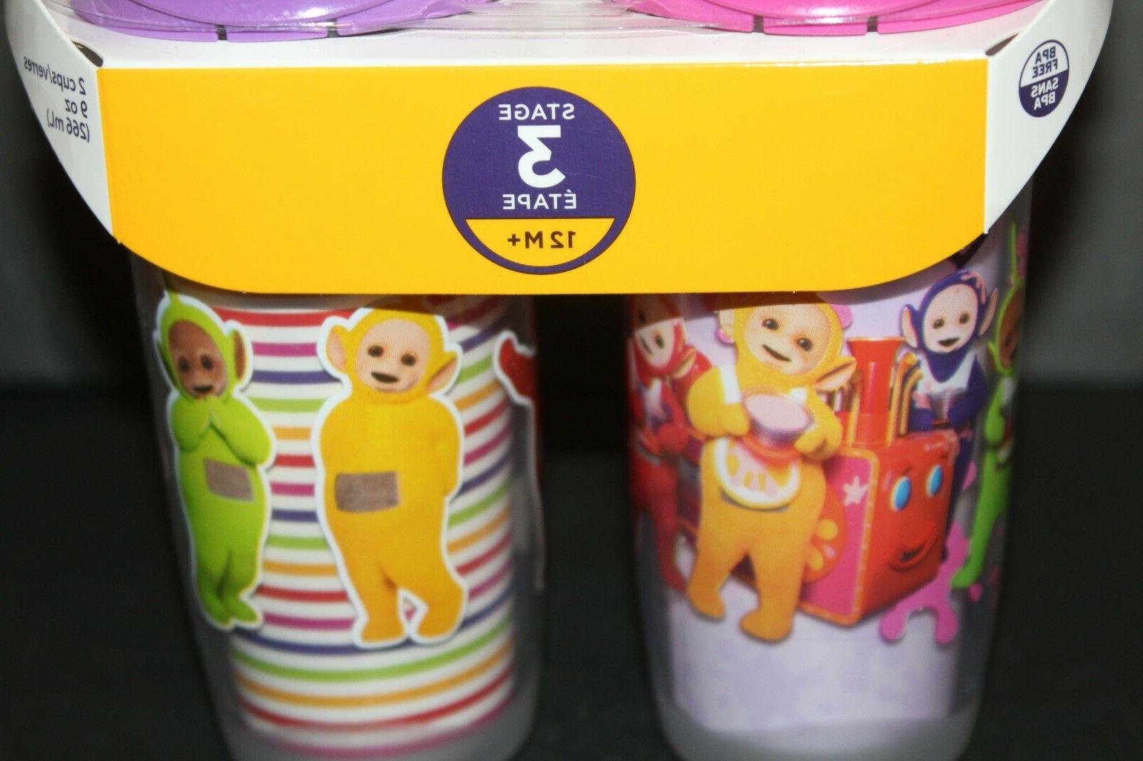 Cups brand new 3 2 Pack Sippy