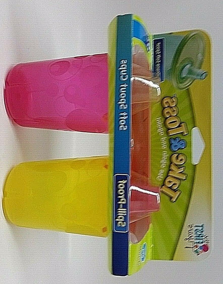 The Soft Spout Sippy Oz BRAND BPA FREE