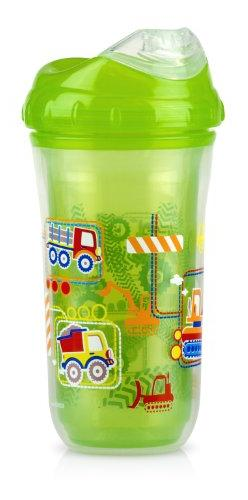 spill insulated cool sipper