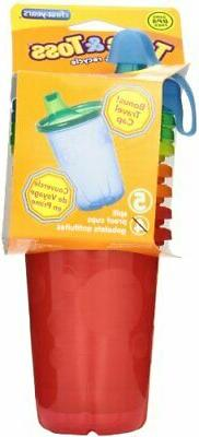 Spill-Proof Sippy Kids , &