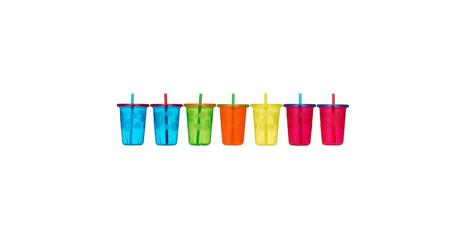 16 Proof Sippy Lids Toddler 10 Oz