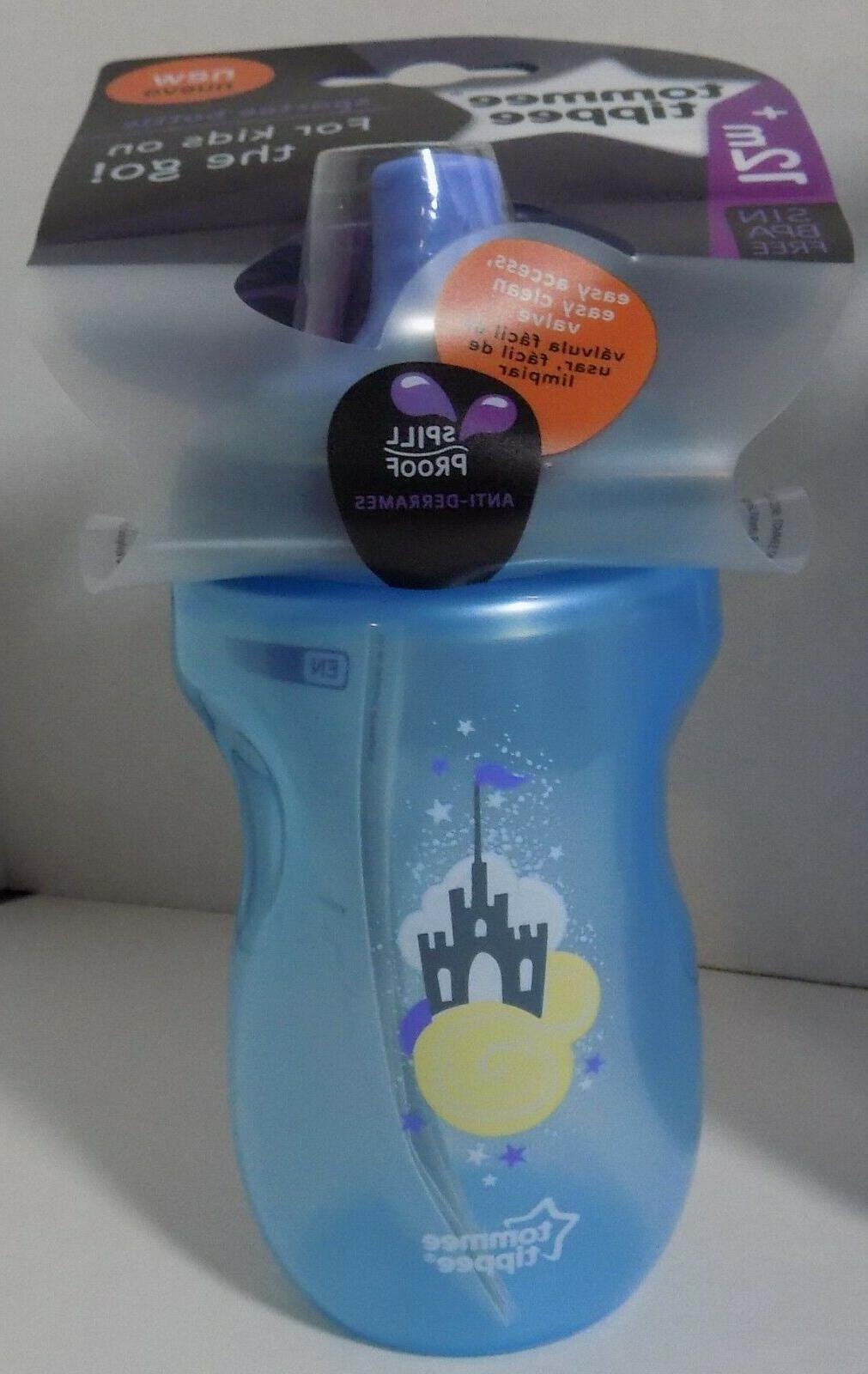 Tommee Sportee Sippy Cup oz Leak Proof Easy Grip 12 m+ 3
