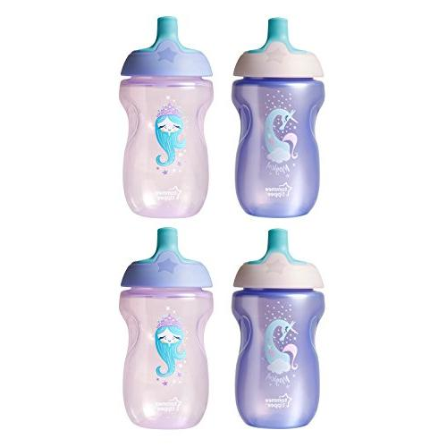 Tommee Tippee Sportee Sippy 12+ 10 4