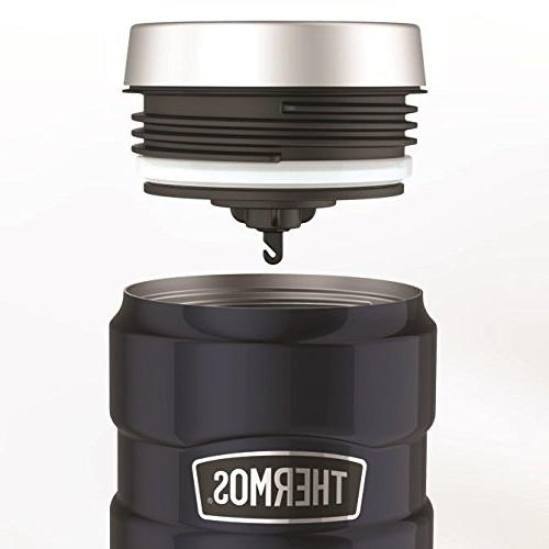 Thermos Stainless King™ Vacuum Insulated Travel Tumbler -