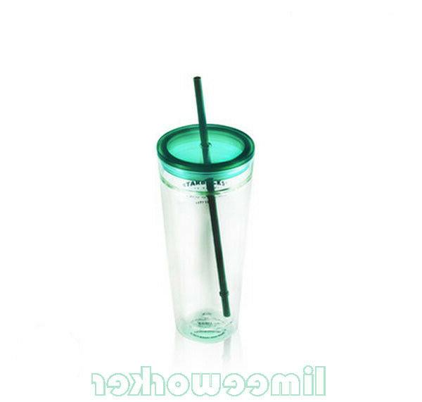 Starbucks China 20oz Classic Large Sippy Cup