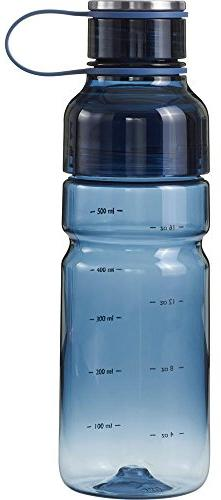 OXO Strive Advance Bottle, Glacier Blue