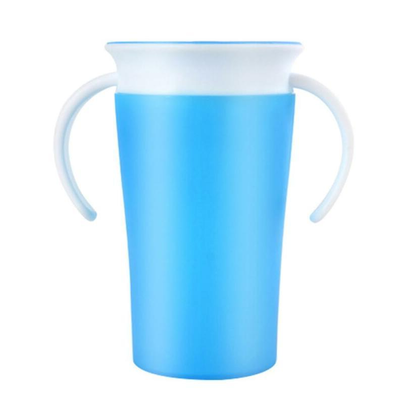 Toddler Cup Magic Leakproof Cup
