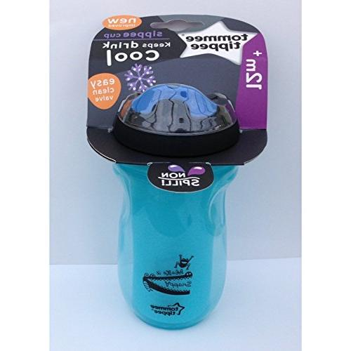 tommee tippee insulated sippee cup