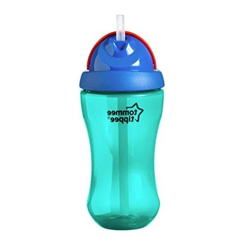 tommy flow straw bottle sippy