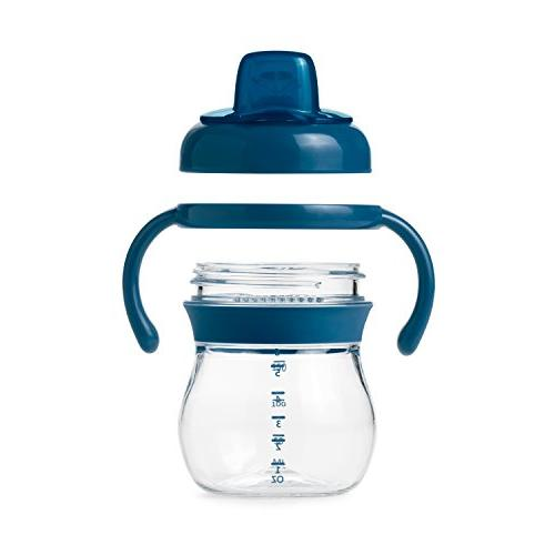 OXO Tot Spout Sippy Removable Navy, Ounce