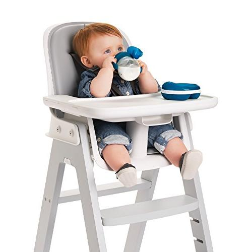 OXO Tot Spout Sippy Cup Removable Navy, Ounce