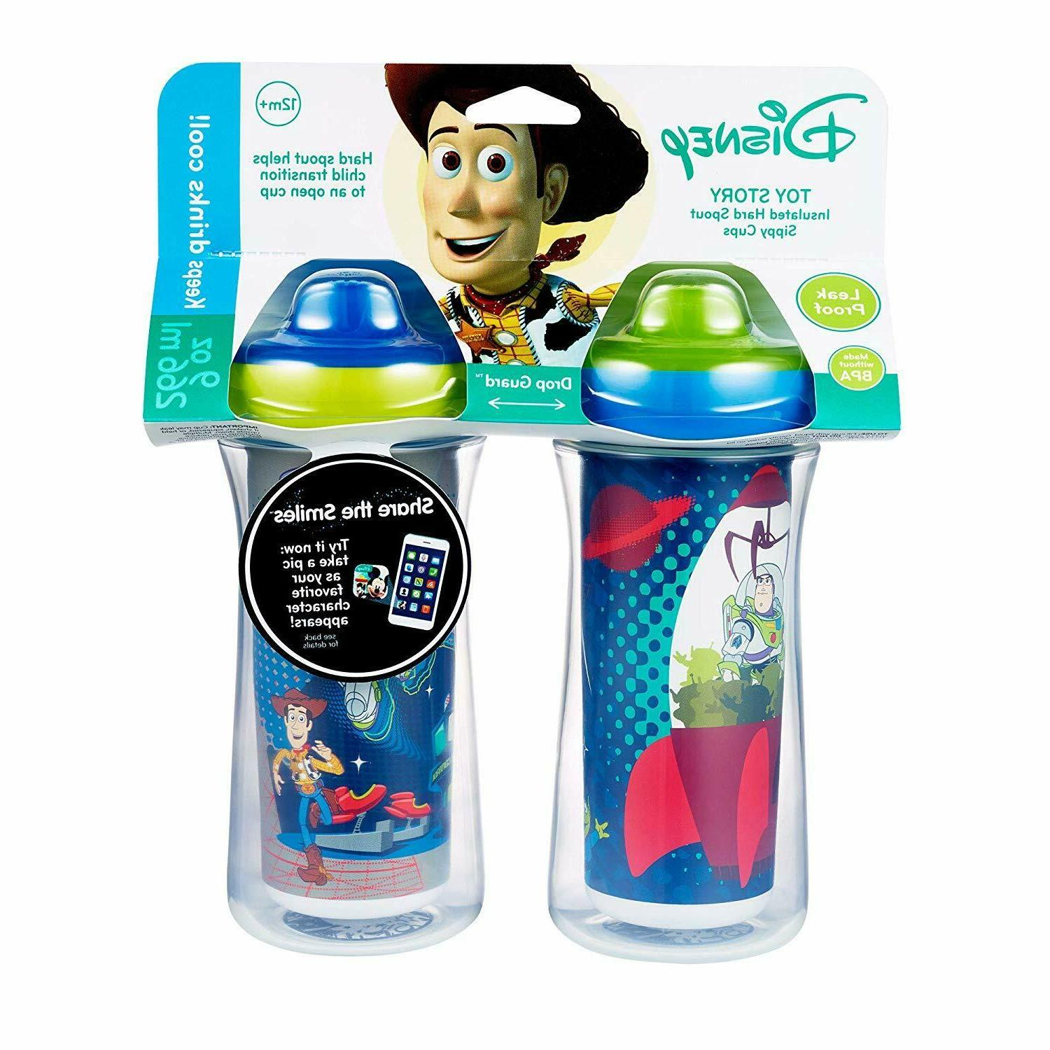 Toy The Years Spout Sippy Ounce,