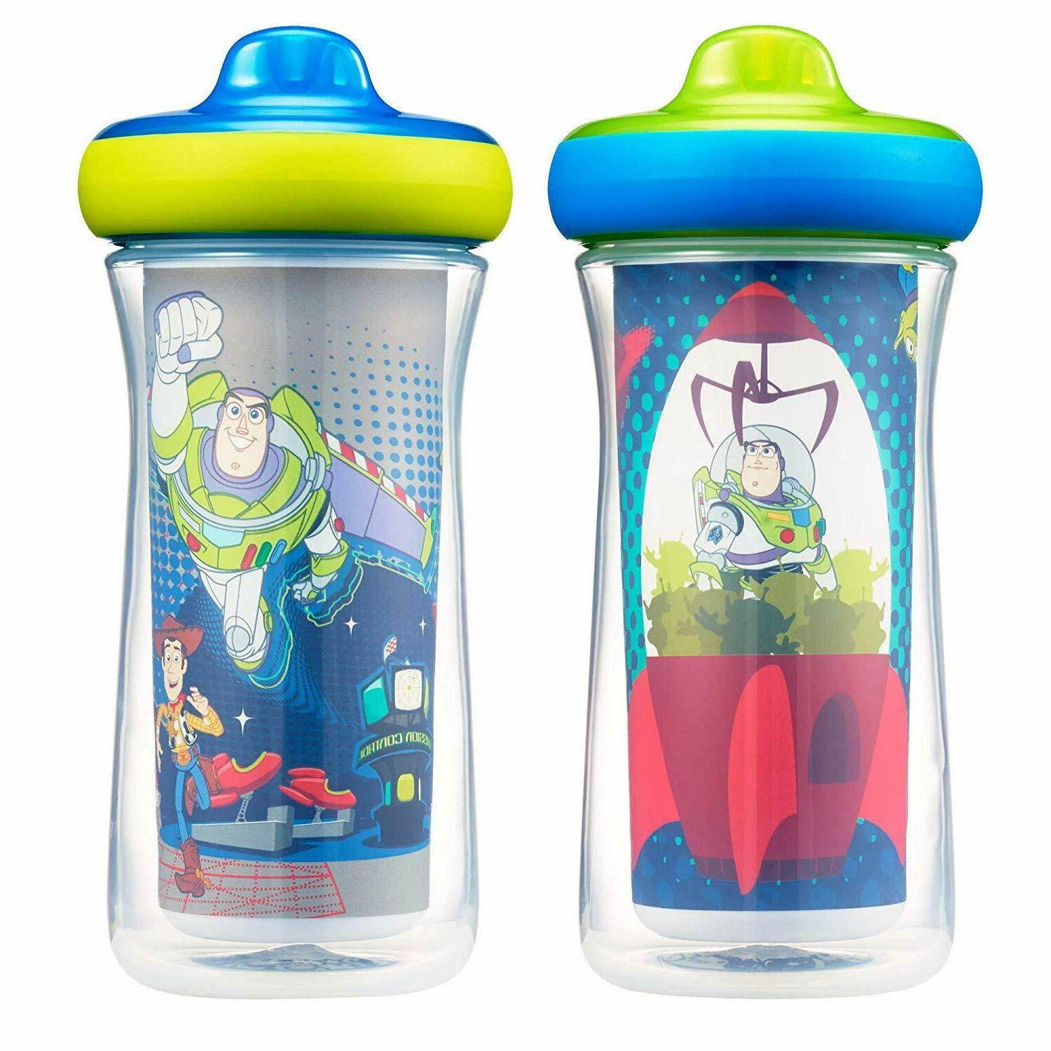 toy story disney pixar insulated hard spout