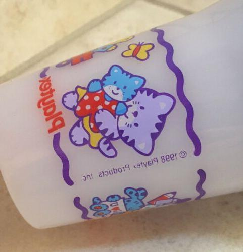 Vintage Proof Baby Cup 1998 NEW