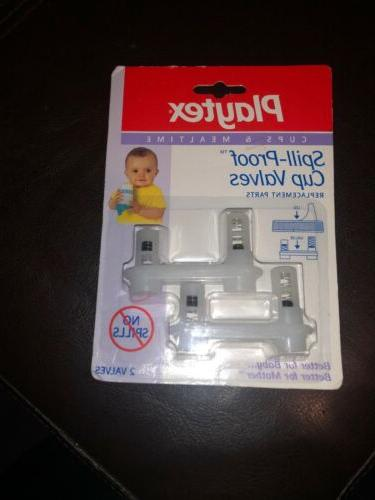 Vintage Toddler Plastic Training Replacement 1990s