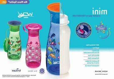 Wow Cup Mini Sippy Cup, oz / 350