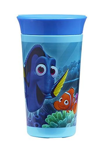 The First Years Disney Pixar Finding Spoutless Cup