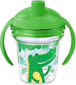 Tervis 1227223 Later Gator Tumbler with Wrap and Rainforest