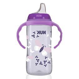 Learner Cups Jungle 10oz Sippy Cup Mug Train Girl Baby Feedi