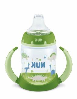 NUK Learner Sippy Cup, 5oz 1pk, Packaging May Vary Transitio