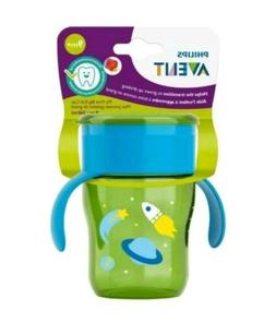 Phillips Avent My First Big Kid Cup Sippy Dentist Recommend