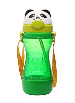 Lovely Animal Kids Sippy Cups Baby Sippy Cup Children Drinki