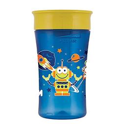NUK Magic 360 Cup, Robots