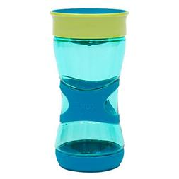 NUK Magic 360 Sippy Cup, Blue, 13oz 1pk