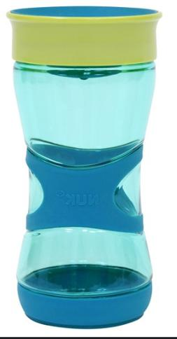 NUK Kids Magic 360 Ultra Grip Cup, Boy, New, Free Shipping