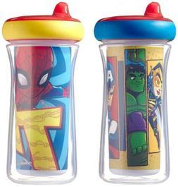 The First Years Marvel Superhero Adventures Hero Insulated S