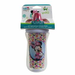 The First Years Minnie Mouse Insulated Sippy Cup, 2.9 Ounce