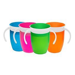 Munchkin Miracle 360 Cup Colors May Vary, 7 oz
