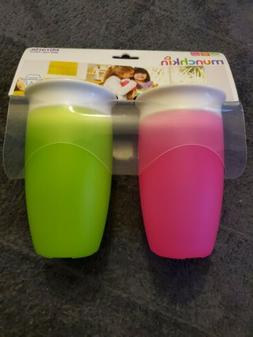 Munchkin Miracle 360 Sippy Cup New