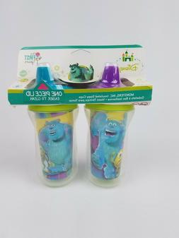 The First Years Monsters Inc Insulated Sippy Cups 2 pack - 9