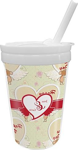 Mouse Love Sippy Cup with Straw