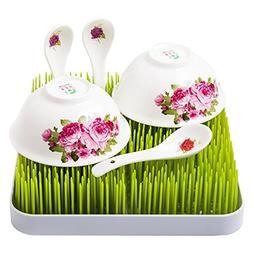 RUWALY Multi Use Baby Separable Lawn Countertop Bottle Dryin